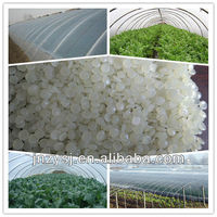 Plastic tunnel film longevity masterbatch for agricultural plastic tunnel film/green house/warm house tunnel agriculture