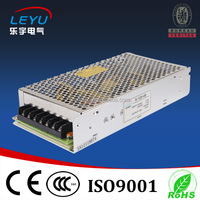 Small volume 12V 15V 24V 27V 36V 48V 120W LED power supply