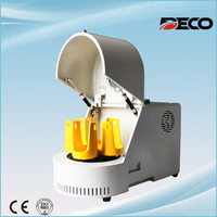 Catalog- Lab Planetary Ball Mill Machine -DECO