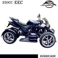 2015 NEW EEC approved road legal 250CC ATV
