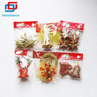 high quality decorative christmas small bell