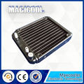 Aluminum Radiator Water Cooling