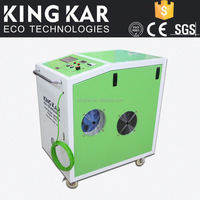 2014 LPG risk-free commercial steam car engine cleaning machine