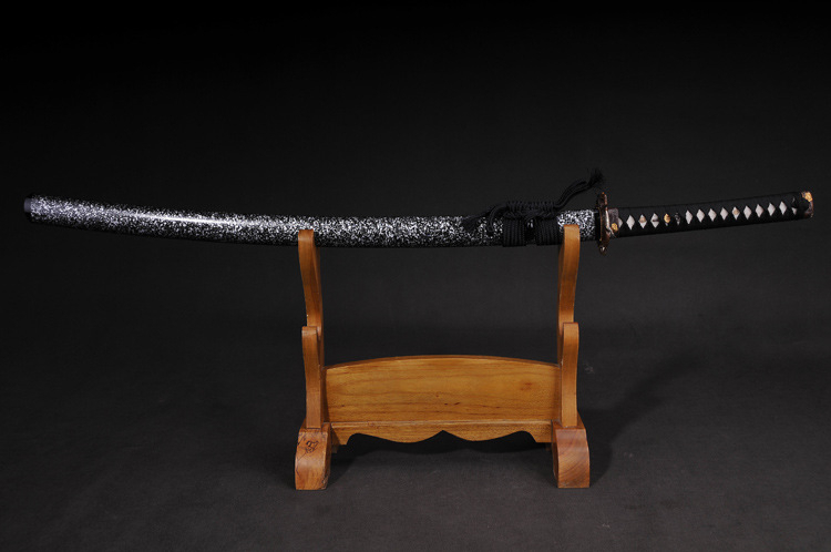 YIWU Caddy DJ-061 Full Hand-Made Katana (Samurai, Sword, Japanese Sword)