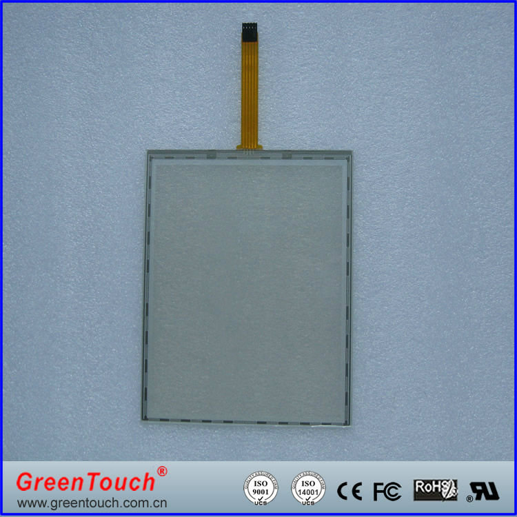 "12.1"" lcd screen/panel 5 wire resistive touch panel digitizer"
