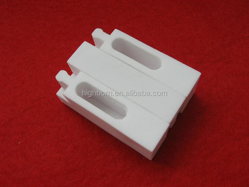 technical engineering alumina ceramics parts
