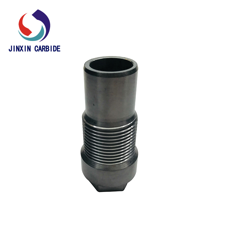 tungsten carbide spray nozzle
