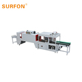 sleeve shrink wrapping machine with factory price