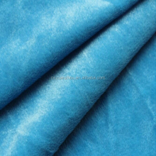 soft 100%polyester airplane flannel fabric
