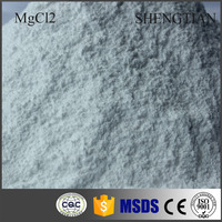 Food Grade Mineral Supplement Magnesium Chloride