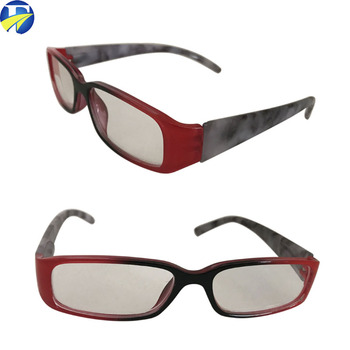 FJ brand hot China Products Wholesale Pocket Design Optics Reading Glasses
