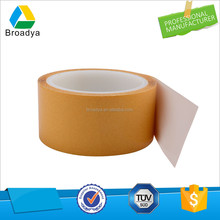 double sided PVC tape for self adhesive mounting of rubber EPDM profiles mounting of ABS plastic parts in the car inducstry