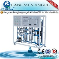Factory price water filter machine/battery water plant