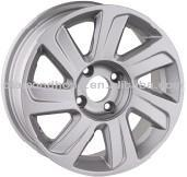 Alloy Wheels for cars 15 inch (ZW-P115)
