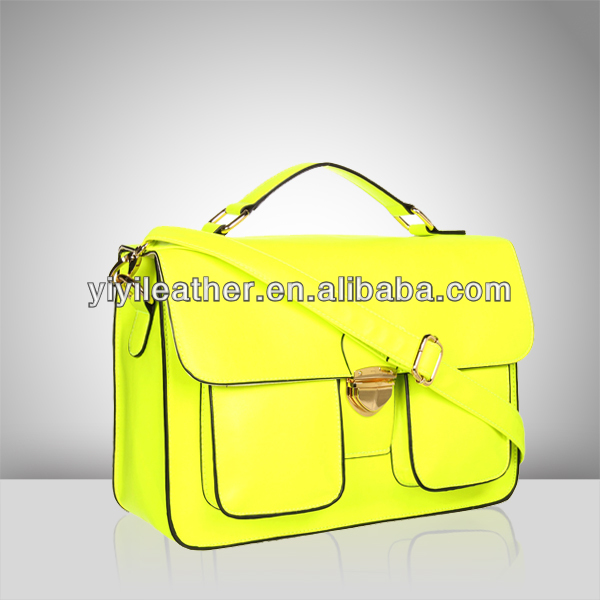 S265 Fresh Color lady bags for summer collection,dazzle summer handbags,shoulder bag