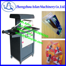 LED bulb vacuum skin packing machine/ charger blister packaging machine/ electronics blister packing machine