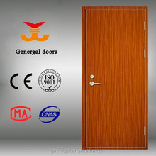 High Quality BS476 half hours wooden fire door