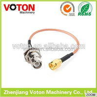 China Suppier RP-TNC Female to SMA Male RG316 Huawei B932 B933 E960 Extension cable