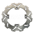 motorcycle rear disc rotor brake for XR dirt bike