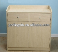 wooden cabinet furniture (DX-8604)