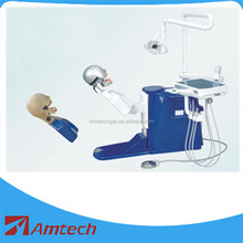 Movable typodont Dental Simulation unit AM880