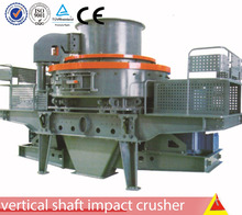New Inventions Design In China Vertical Shaft Impact Crusher