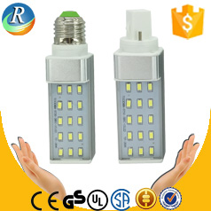 5W PL led lamp
