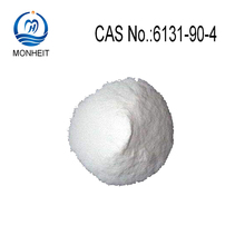High Quality Sodium Acetate Trihydrate 6131-90-4 With Best Price