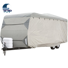 travel trailer fireproof waterproof rv cover