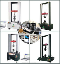 manufactuer price universal tensile strength tester equipment
