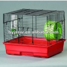 metal hamster cage