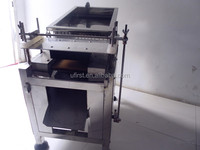 Quail Egg Peeling Machine