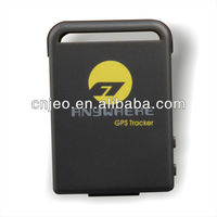 Hot sell amazon.com--Small GPS tracker TK106 and Mini GPS tracking device