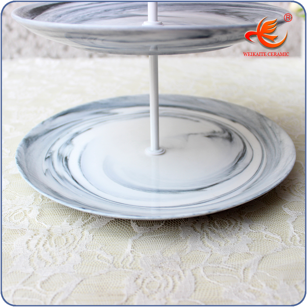 Fast delivery antique cake plates with Competitive Price