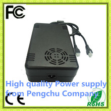 china supplier 300W 12V portable 220v battery power supply from pengchu
