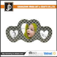 New Design Home Decorated Lovely Family 3D Illusion Photo Frame