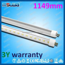 1200mm T5 Linear LED tube, 140 beam angle, Free Samples