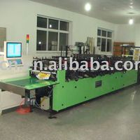 Center Sealed Packing Machinery Poly Bag