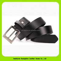 High quality wholesale leather belt blanks 15202
