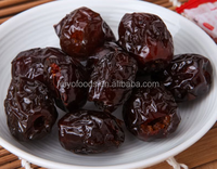 Dried red date / dried crystal jujube