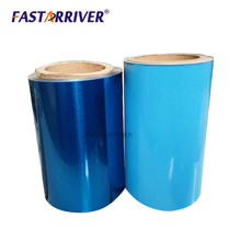 8011 colored aluminum foil rolls for disposable plate