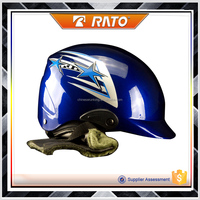 Factory Direct Safety Motorcycle handsfree helmet Half Face Helmets