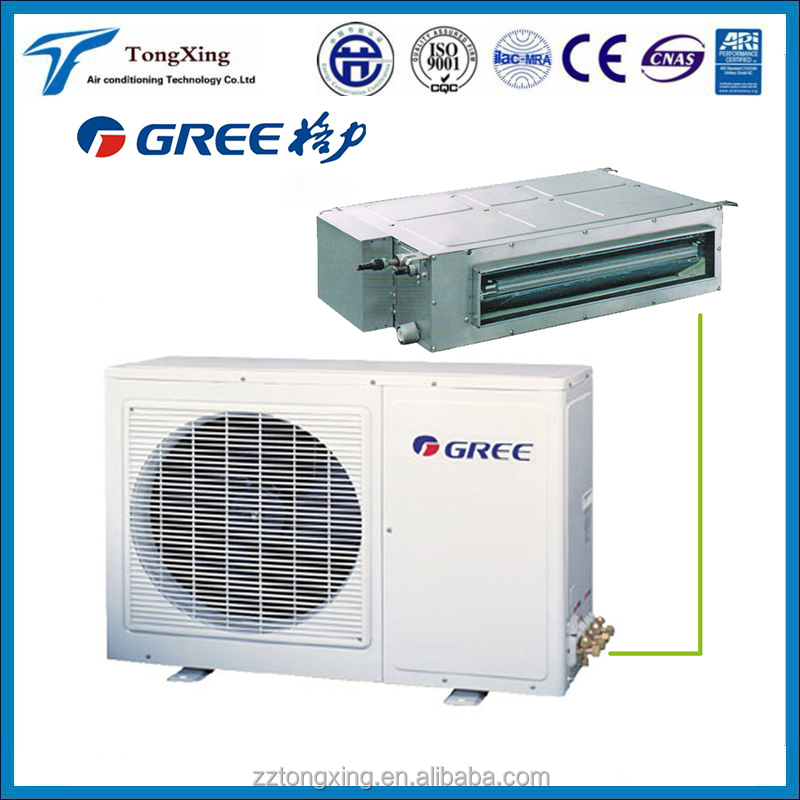 Daikin central air conditioner duct manufacturer in china