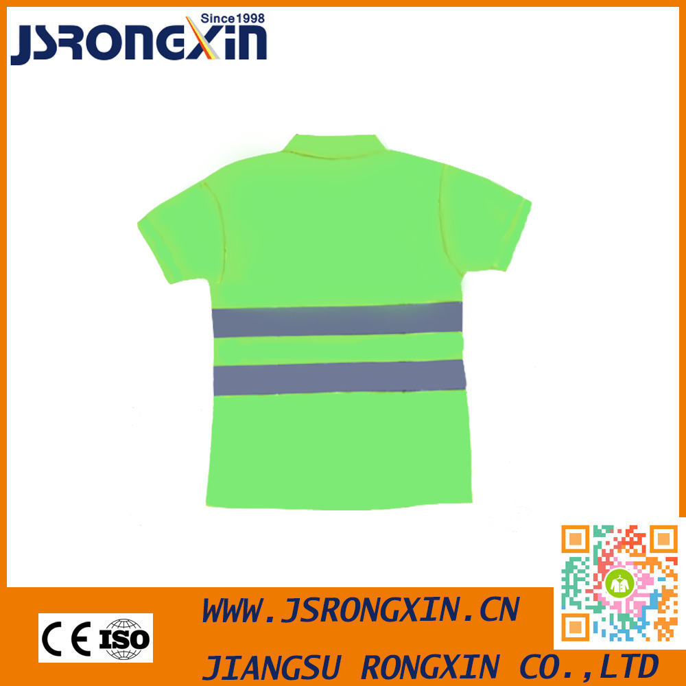 Skilled Technology Promotional Class 3 Safety T Shirts