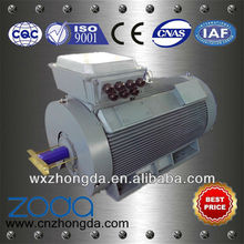 electric motor (b3 mounting )