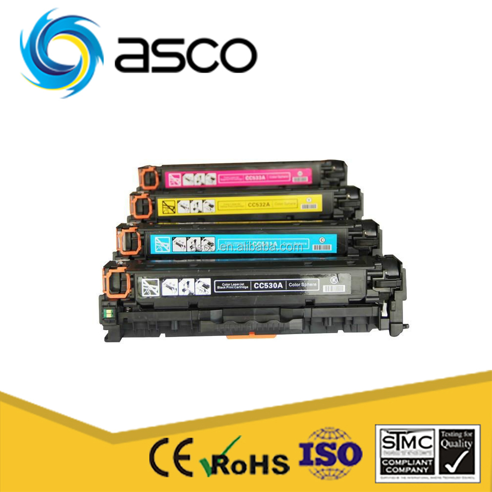 CRG-118/318/418/718 toner cartridge use for canon LBP7200c/7660/7680