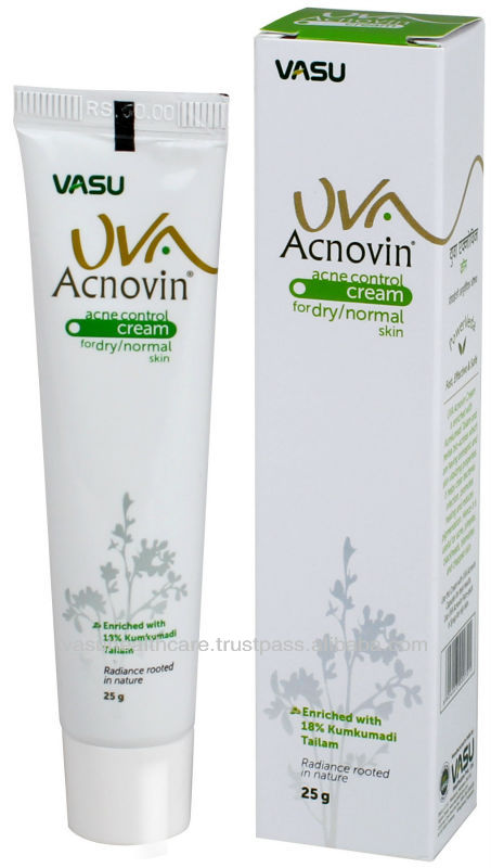 UVA Acnovin Cream-High Quality face cream