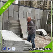 Hot Selling New design interior 100mm eps cement panel for wall