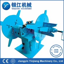 China Suppliers Pipe Processing Machine,Steel Duct Production Line