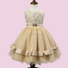 Brand Quality Wholesale <strong>Girl's</strong> Birthday Party <strong>Dress</strong> Beautiful In stock Girl Princess Lace <strong>Dresses</strong>